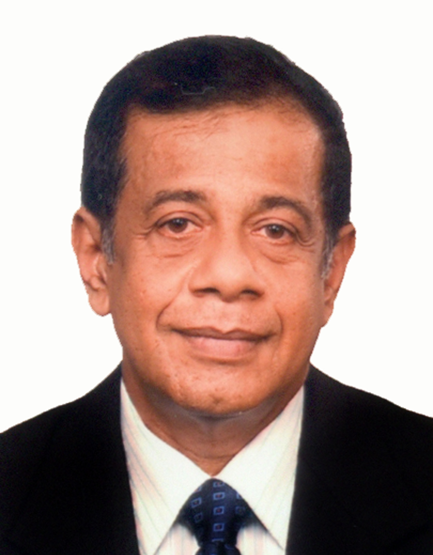 Message from President, National Olympic Committee of Sri Lanka