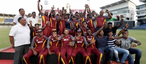 NCC WIN AIA INSURANCE PREMIER LIMITED OVERS CHAMPIONSHIP