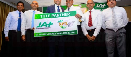 Inaugural SLTPL To Transform Tennis