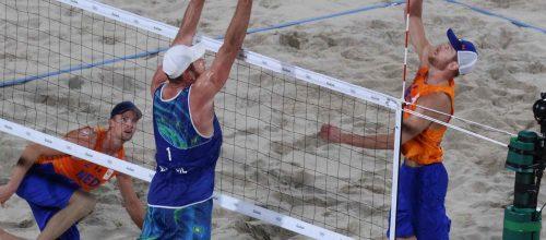 Hosts Brazil Enjoy Multi Sports Success