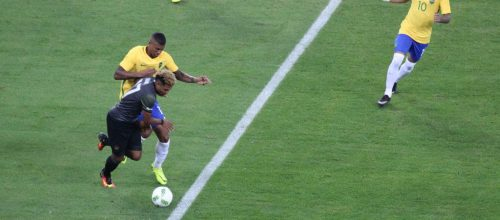 Brazil Secure Maiden Football Gold In Home Olympics