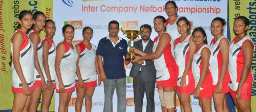 Seylan Bank Win Two Titles