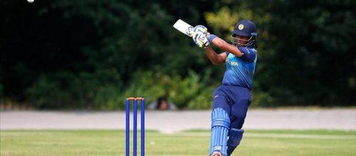 Chamari Atapattu Creates Women's Cricket History