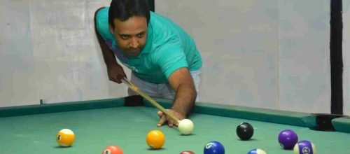 Akila Nuwanga Silva Is New Travel Trade Pool Champion