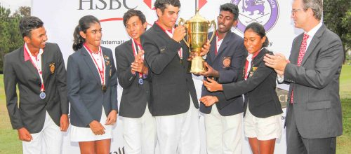 Sri Lanka Juniors Are Champions