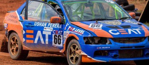 Domestic Auto Sport Results