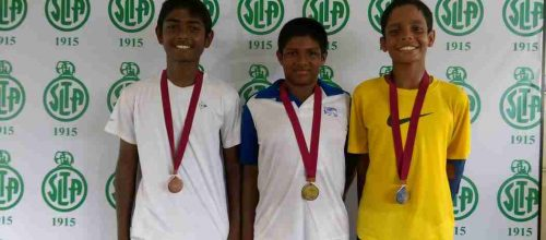 Sri Lanka Juniors Continue To Dominate