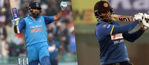 India  beat  Sri Lanka  by 141 runs to square the  03  match series  1 – 1