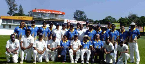 Domestic Cricket Result
