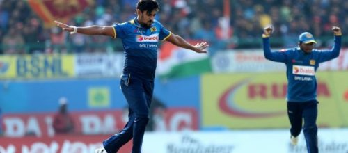 Sri Lanka  Rout India To End 12 Game Losing Streak