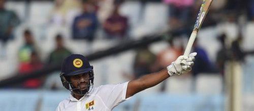 Bowlers & Batsmen Combine To Give Sri Lanka A Winning Edge