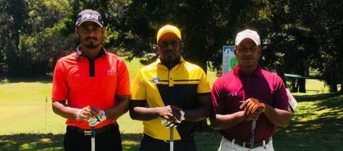 Domestic Golf Result
