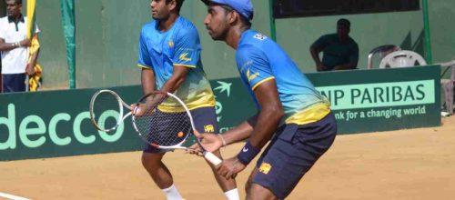 Sri Lanka Lose Reverse Singles To Surrender To Thailand