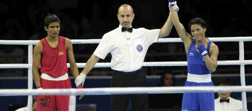Anusha & Ishan Ensures Historic Boxing Medal Haul At Commonwealth Games