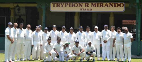 CMCA Win Again By 05 Wickets