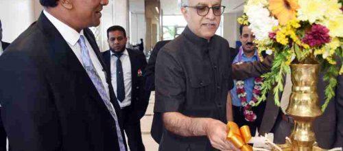 AFC President Visits Sri Lanka